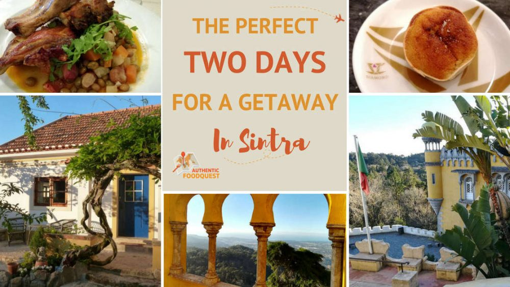 Things to do in Sintra, Where to Stay in Sintra, what to do in Sintra