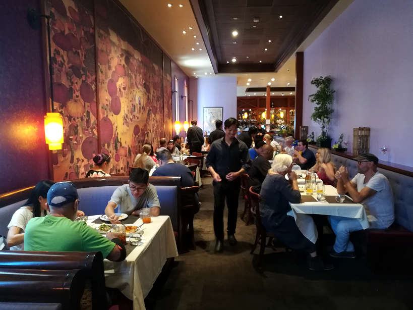 Where To Find The Best Asian Restaurants In Las Vegas