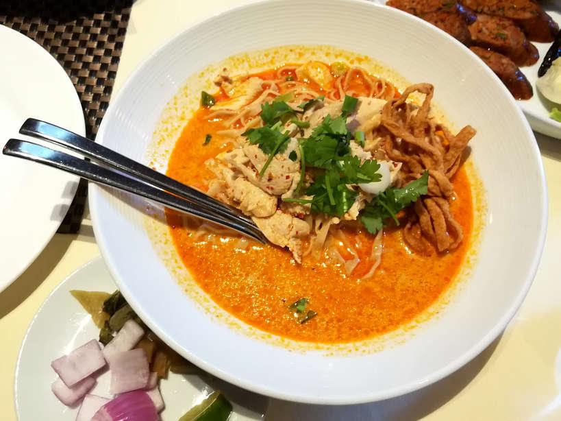 Khao Soi Lotus of Siam Best Asian Restaurants Las Vegas Authentic Food Quest