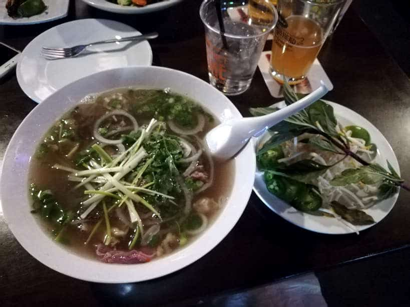 Pho Tai Nam District One Best Asian Restaurants Las Vegas AuthenticFoodQuest