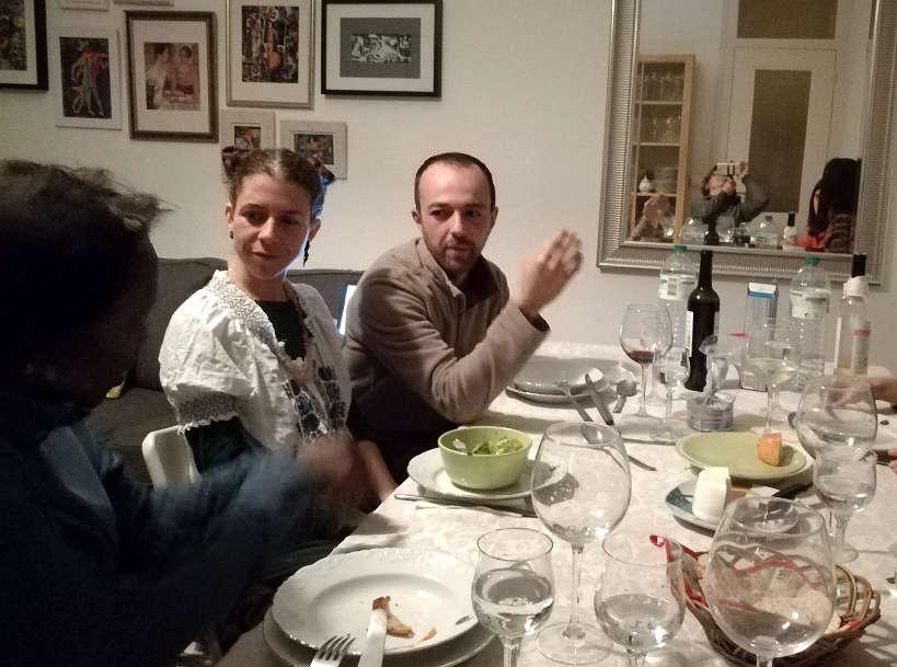 RosemaryTalkingwithMaovi_Portuguesefoods_PortugueseDinner_EatingwithPortugusefamily_AuthenticFoodQuest