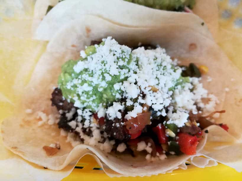Tacodeli Cowboy Taco Best Breakfast Tacos North Austin Authentic Food Quest