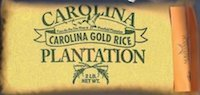 Carolina Gold Rice by Authentic Food Quest