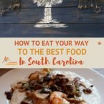 the best food in South Carolina by Authentic Food Quest