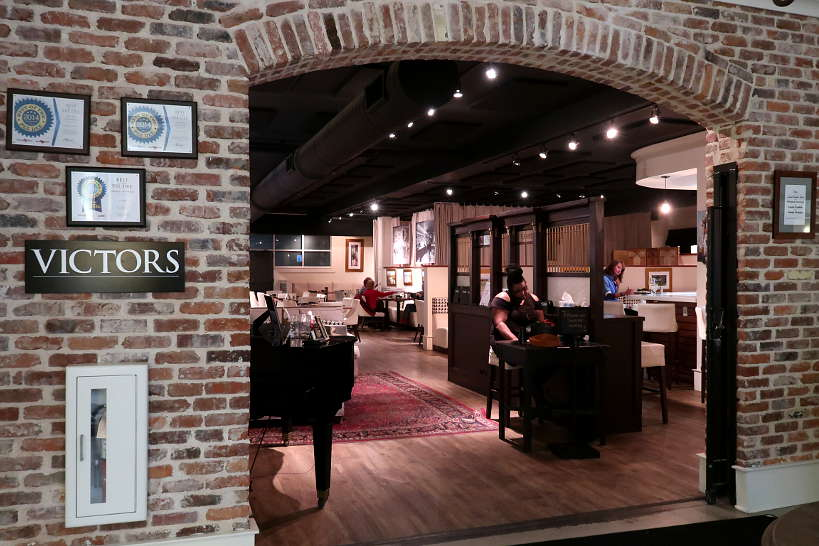 Victors for Best Things to Do in Florence SC Pecan Trail by Authentic Food Quest