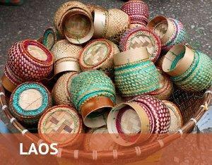 Authentic Food Quest Destination Laos