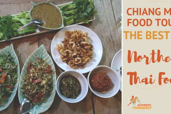 Chiang Mai Food Tour With A Chef's Tour Authentic Food Quest