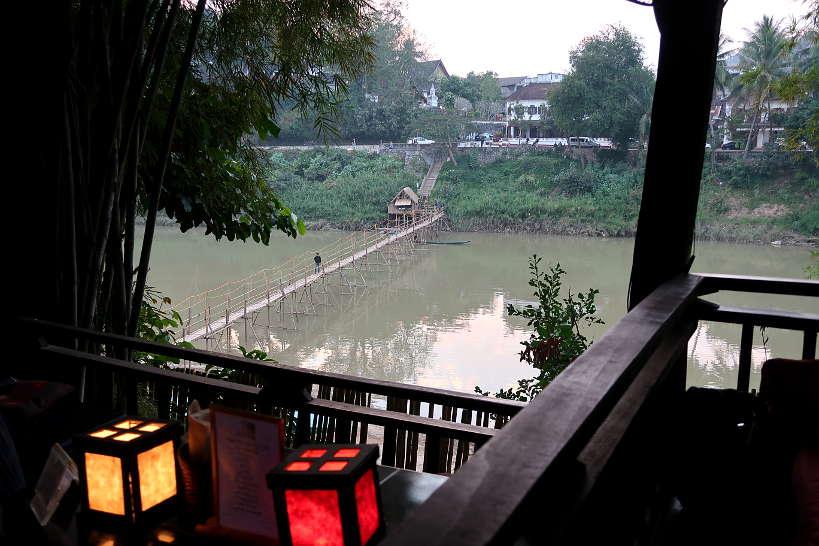 Dyen Sabai Best Restaurant In Luang Prabang by AuthenticFood Quest