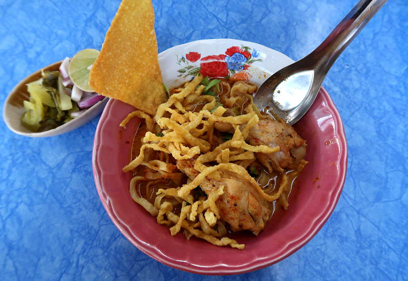 Khao Soi Our Favorite Chiang Mai Noodles by Authentic Food Quest