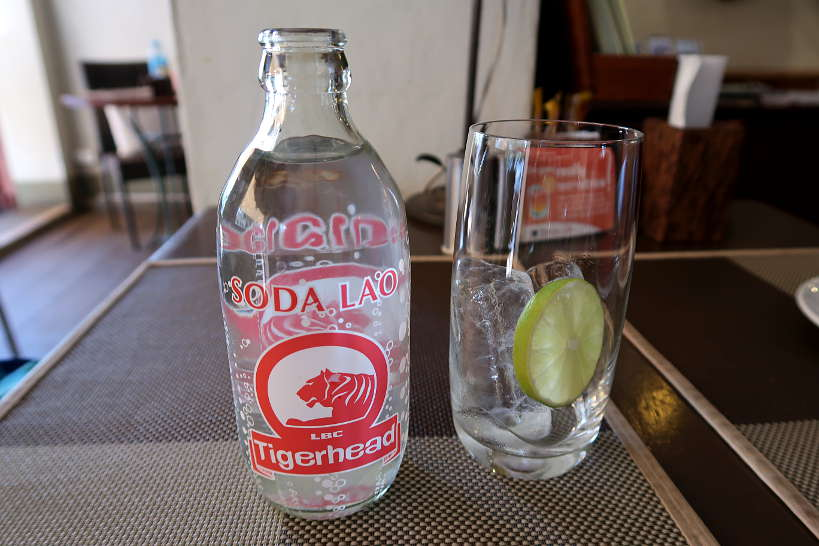 Soda Lao our favorite Laos Drink Authentic Food Quest