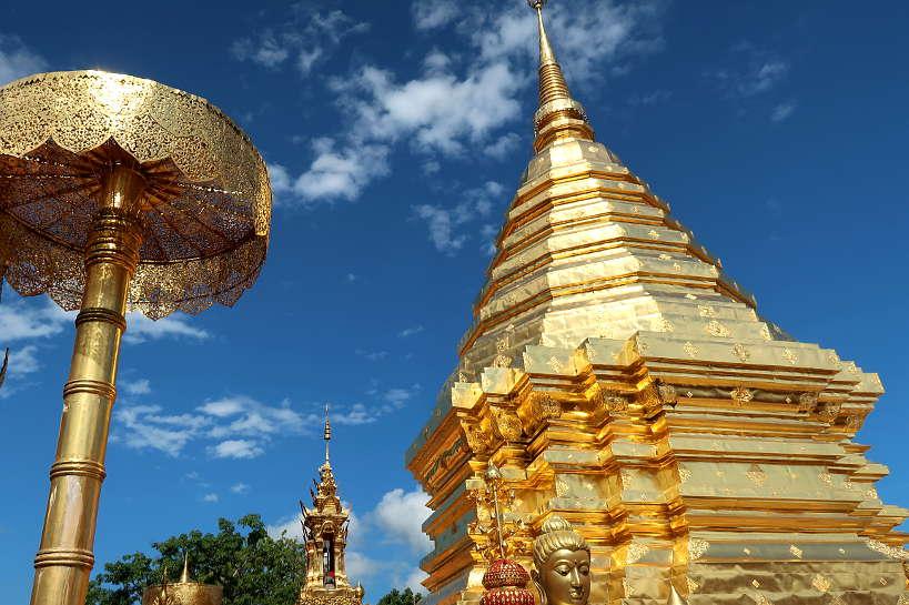 Doi Suthep Chiang Mai Authentic Food Quest