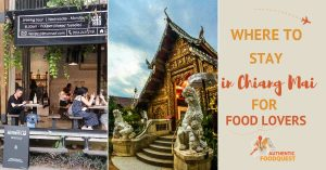 Where to Stay in Chiang Mai for Food Lovers
