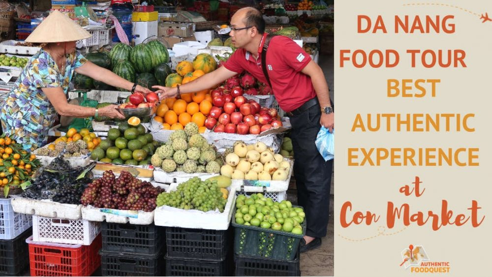 Da Nang Food Tour by Authentic Food Quest