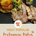 Pinterest_BlackPorkPortugueseDishes by AuthenticFoodQuest