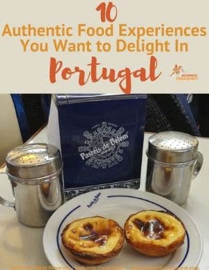 10 Authentic Food Quest your Want to Delight in Portugal