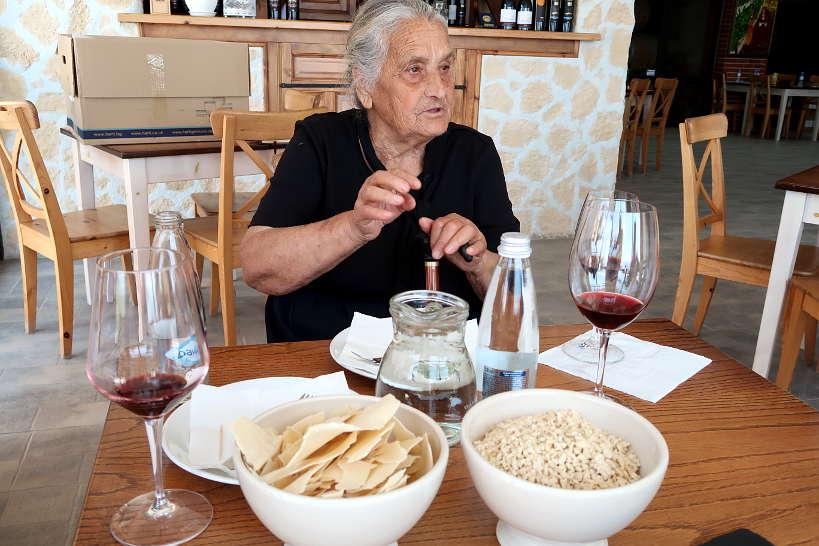 Baba Karamfila at Villa Melnik by Authentic Food Quest