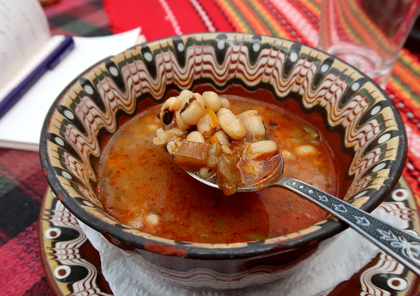 Papuda Soup Bulgaria Food by Authentic Food Quest