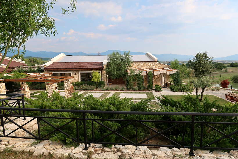 Zornitza Family Estate by Authentic Food Quest