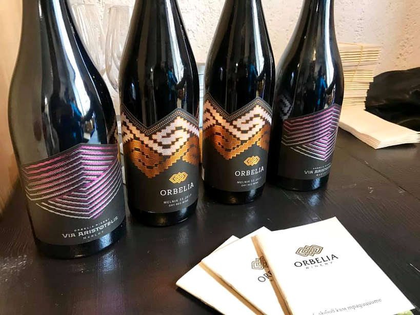 Melnik Wine Bulgaria by Orbelia Winery by Authentic Food Quest