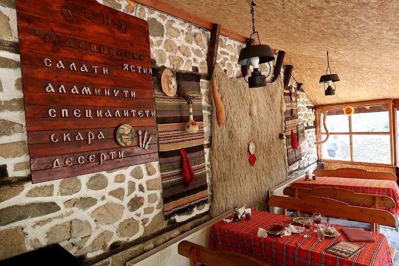 MehanaPetra_RestaurantinMelnikBulgaria_AuthenticFoodQuest