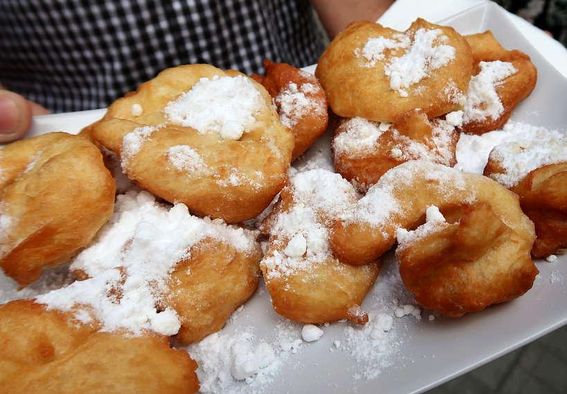 Mekitsa Bulgarian Food AuthenticFoodQuest