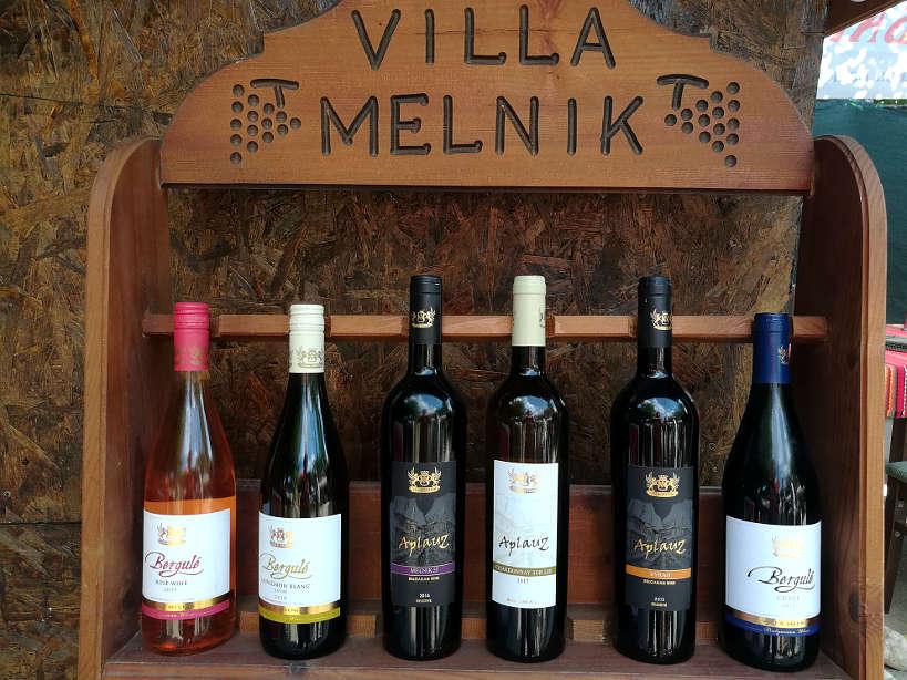 Melnik Wines BulgarianFoodandDrinks_AuthenticFoodQuest