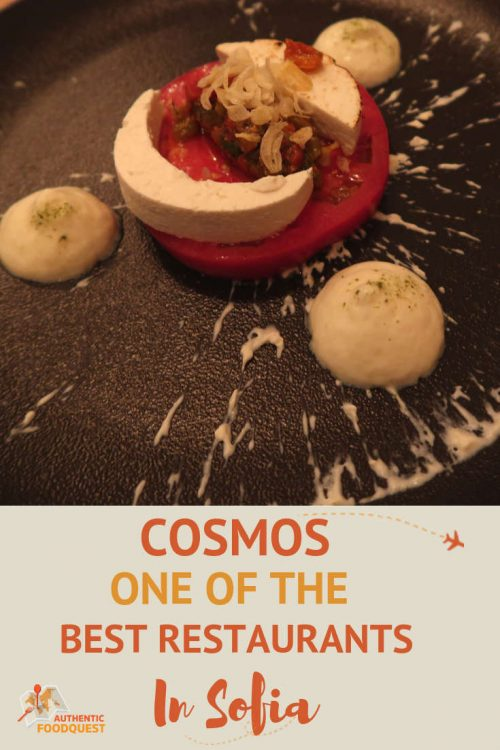 Pinterest_Cosmos Restaurant Sofia by Authentic Food Quest