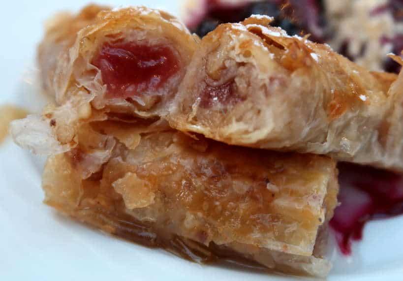 Turkish Delight Bulgarian Dessert AuthenticFoodQuest