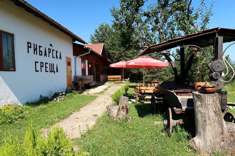 Belizmata Restaurant in Bansko Bulgaria by AuthenticFoodQuest