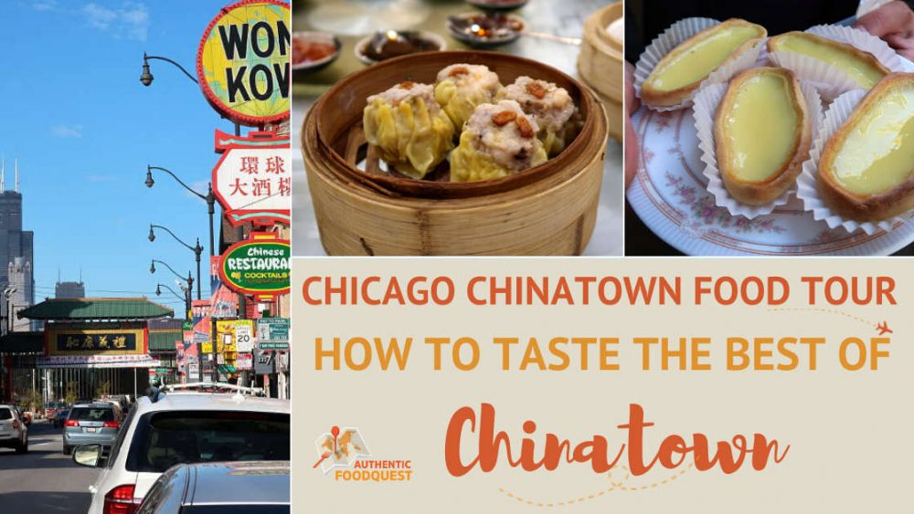 Chicago Chinatown Food Tour review by AuthenticFoodQuest