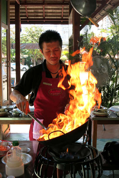 Take a Cooking Class in Chiang Mai by AuthenticFoodQuest