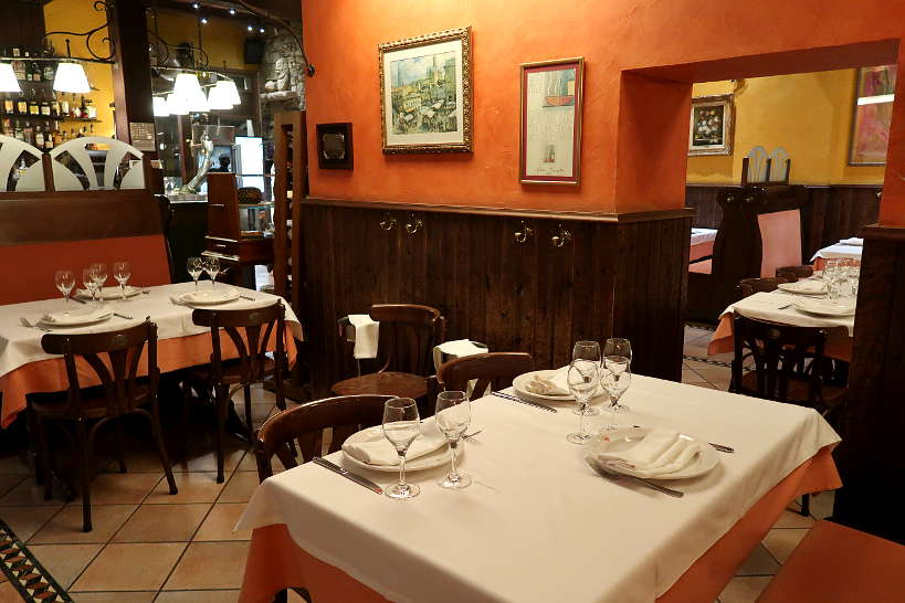 Casa Marieta One of The Most Traditional Costa Brava Restaurants by AuthenticFoodQuest