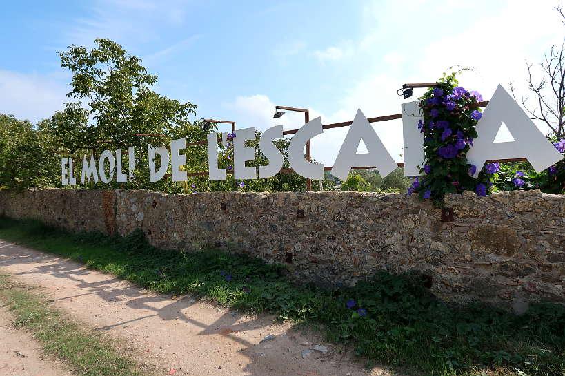 El Moli de l'Escala One of the best restaurants in Costa Brava by AuthenticFoodQuest