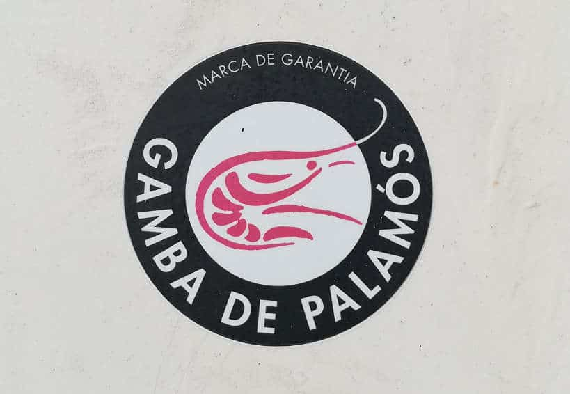 Guarantee Gambas de Palamos AuthenticFoodQuest