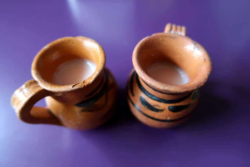 Pulque a popular drink in Mexico City by Authentic Food Quest