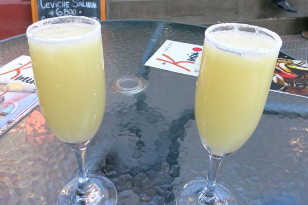 Chilean Pisco Sour Recipe by AuthenticFoodQuest