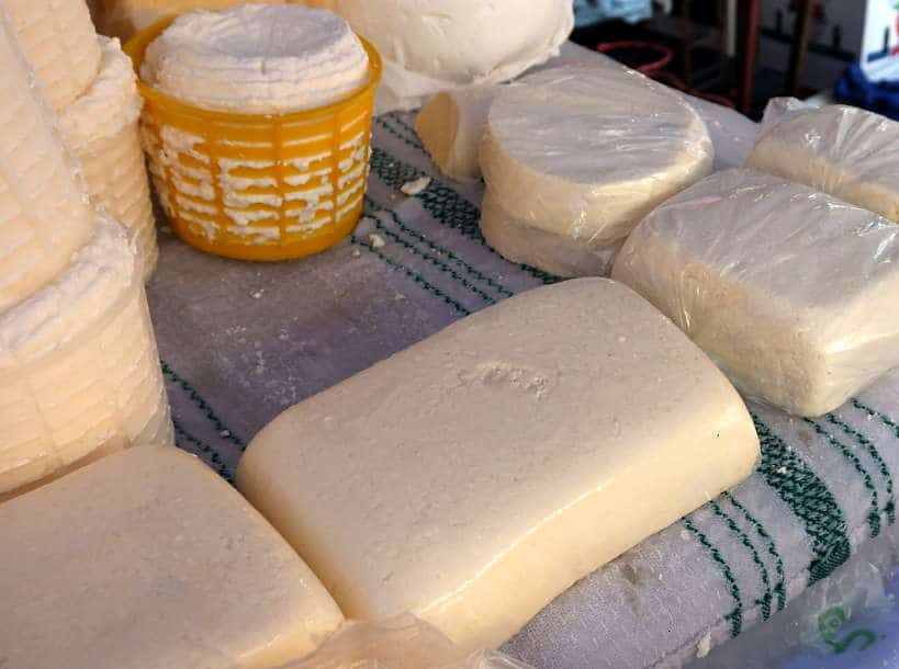 Adobera Cheese a Guadalajara Food by AuthenticFoodQuest