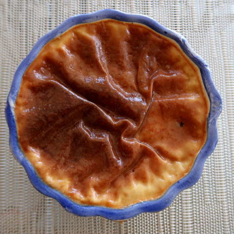 JericallaTraditional Mexican Custard Dessert from Guadalajara by AuthenticFoodQuest