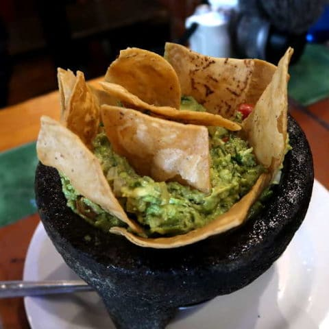 Mexican Guacamole Recipe by Authentic Food Quest
