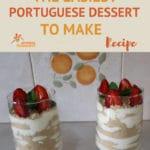Serradura dessert in Glasses by Authentic Food Quest