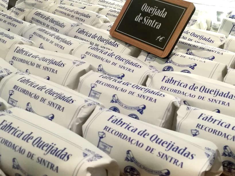 Queijadas de Sintra Portuguese Cheesecakes by Authentic Food Quest