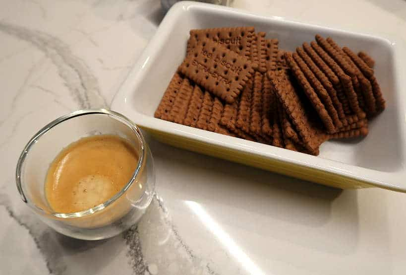 Chocolina or Chocolate Cookies for Chocotorta Recipe by AuthenticFoodQuest