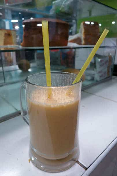 Jugo Especial by Authentic Food Quest for Peruvian Drinks