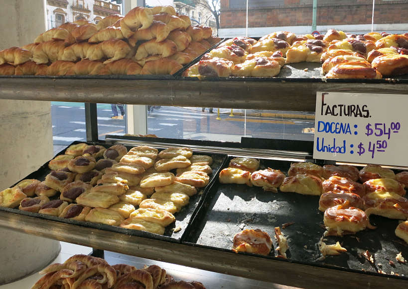 Facturas Argentinian Pastries by AuthenticFoodQuest