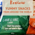 World Snacks Univeral Yums Review by AuthenticFoodQuest