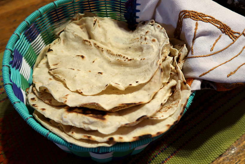 Homemade tortillas cooking class in Oaxaca by Authentic Food Quest
