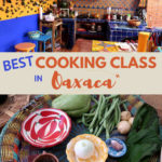 Pinterest cooking class in Oaxaca by Authentic Food Quest