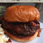 Truffle Wagyu Beef Burger Recipe by Authentic Food Quest