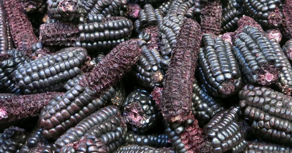 1200x maiz morado in mazamorra morada recipe in Authentic Food Quest