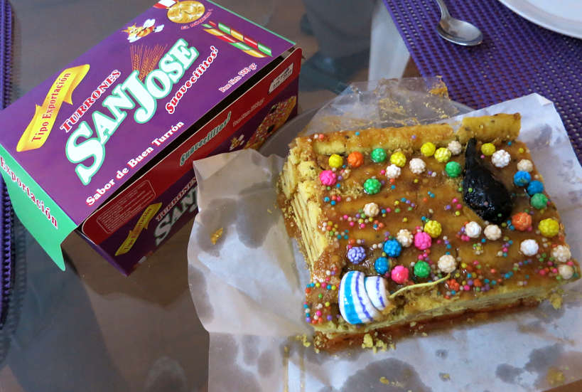Turrones Desserts from Peru by Authentic Food Quest